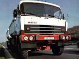 Tatra T815-2 S1A 6x6 1994–98 wallpapers