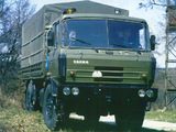 Tatra T815 VV15.170 4x4 1994–98 wallpapers
