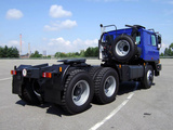 Tatra T815 TerrNo1 P 6x6 1998 wallpapers
