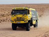 Tatra T815 4x4 Rally Truck 2007–08 wallpapers