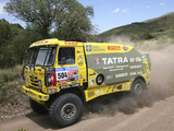 Tatra T815 4x4 Rally Truck 2010–11 wallpapers