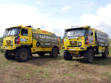 Tatra T815 wallpapers