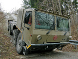 Pictures of Tatra T815-7 (T817) 8x8 1998