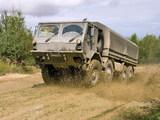 Tatra T815-7 (T817) 8x8 1998 pictures