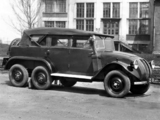 Pictures of Tatra T82 6x4 1936–38