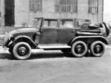 Tatra T82 6x4 1936–38 photos