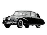 Photos of Tatra T87 1936–50