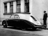 Pictures of Tatra T87 1936–50
