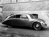Tatra T87 1936–50 photos
