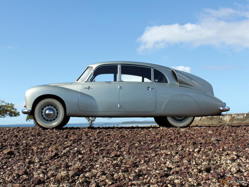 Tatra T87 1936–50 photos (1024 x 768)