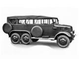 Images of Tatra T93R 6x6 1941