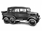 Pictures of Tatra T93C 6x6 1941