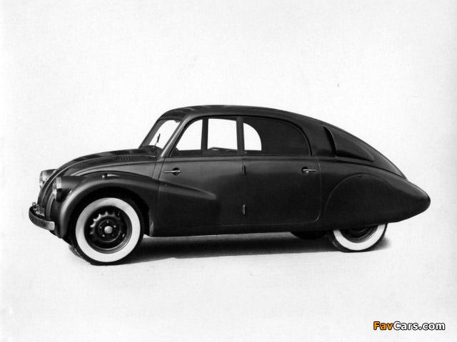 Tatra T97 1936–39 wallpapers (640 x 480)
