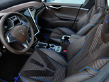 Images of Brabus Tesla Model S 2015