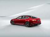 Images of Larte Design Tesla Model S Elizabeta 2015