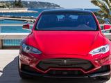 Pictures of Larte Design Tesla Model S Elizabeta 2015