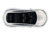 Tesla Model S 2012 pictures