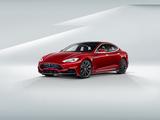 Larte Design Tesla Model S Elizabeta 2015 images