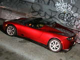 Images of Tesla Roadster 2007–10