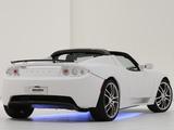 Images of Brabus Tesla Roadster 2008–10