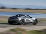 Images of Tesla Roadster Sport TAG Heuer 2010