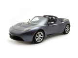 Photos of Tesla Roadster 2007–10
