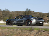 Pictures of Tesla Roadster Sport TAG Heuer 2010