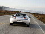 Tesla Roadster 2007–10 pictures