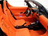 Brabus Tesla Roadster Sport 2008–10 pictures