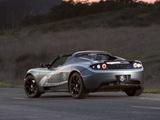 Tesla Roadster Sport TAG Heuer 2010 images