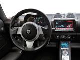 Tesla Roadster Sport 2010 pictures