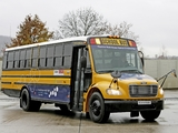 Pictures of Thomas Saf-T-Liner C2 School Hybrid 2009