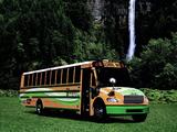 Thomas Saf-T-Liner C2 School Hybrid 2009 pictures