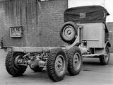 Photos of Thornycroft Tartar LE 1933