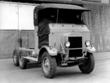 Pictures of Thornycroft Tartar LE 1933