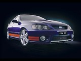 Images of FPV GT (BA) 2003–05