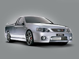 FPV F6 Tornado (BA) 2003–05 wallpapers
