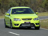 FPV F6 Typhoon (BF) 2005–08 wallpapers