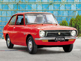 Pictures of Toyota 1000 (UP30) 1974–78