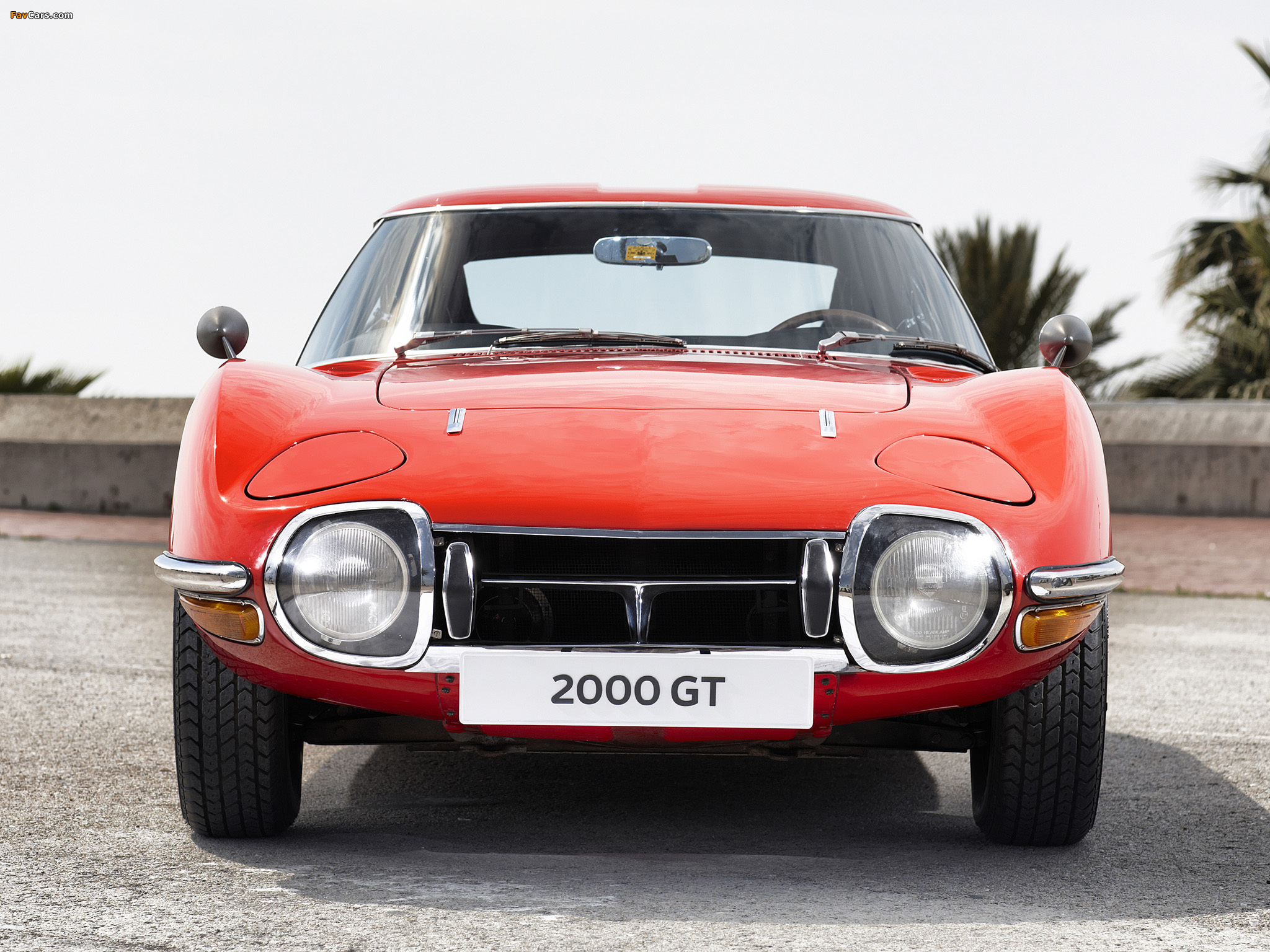 Pictures Of Toyota 2000gt Mf10 1967 70 2048x1536