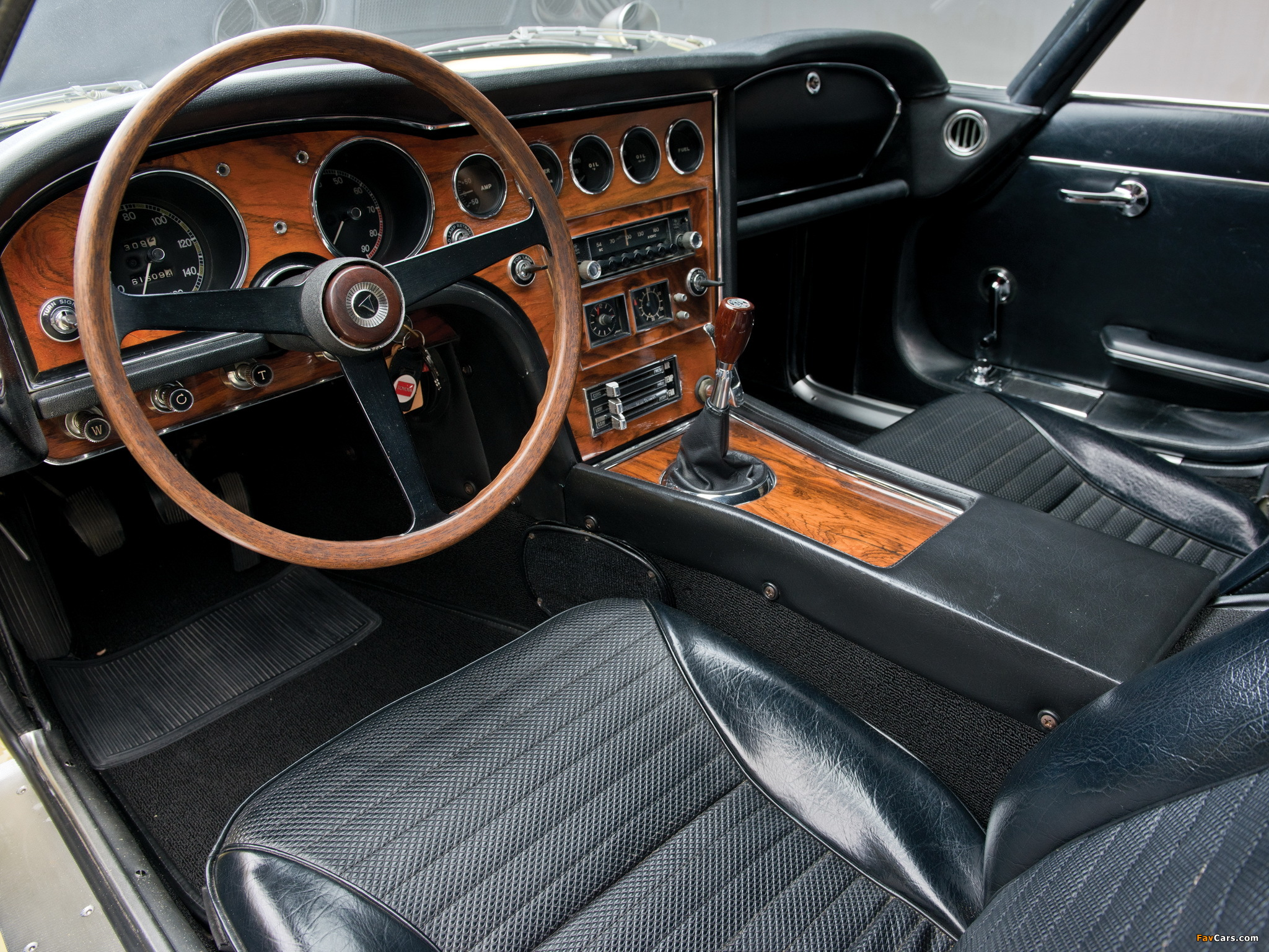 Toyota 2000GT (MF10) 1967–70 pictures (2048 x 1536)