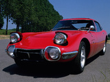 Toyota 2000GT (MF10) 1967–70 pictures