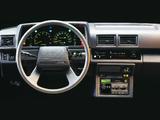 Images of Toyota 4Runner 1986–89