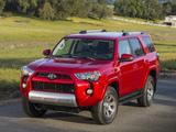 Images of Toyota 4Runner 2013