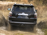 Images of Toyota 4Runner Limited 2013