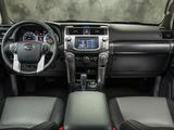 Images of Toyota 4Runner SR5 2013