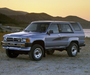 Photos of Toyota 4Runner 1986–89