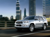 Photos of Toyota 4Runner Limited CN-spec 2009–13