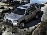 Photos of Toyota 4Runner Trail 2009