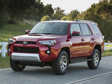 Photos of Toyota 4Runner Trail 2013